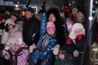 Закрытие ёлки-2015: Модный приговор Деду Морозу, Фото: 10