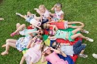 Детский праздник в «Шахтёре». 29.07.17, Фото: 24