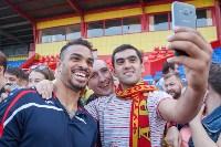 """Встреча """"Арсенала"""" с болельщиками. 27 июля 2016, Фото: 156"""