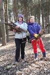 Субботник в Комсомольском парке с Владимиром Груздевым, 11.04.2014, Фото: 35