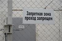 Белевский тюремный замок, Фото: 54