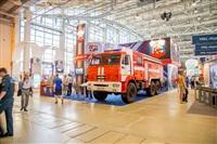 Выставка техники спасателей, Фото: 13