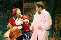 Красная Шапочка и новогодний пирог, Фото: 17