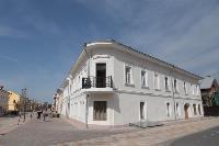 музейный квартал и улица Металлистов, Фото: 6