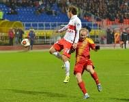 «Арсенал» Тула - «Спартак-2» Москва - 4:1, Фото: 152