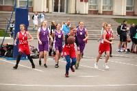 Соревнования по уличному баскетболу. День города-2015, Фото: 77