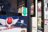 Электробус может заменить в Туле троллейбусы и автобусы, Фото: 7