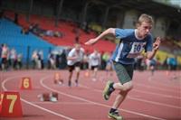 Региональное первенство по легкой атлетике. 13 мая 2014, Фото: 25