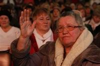 Встреча Владимира Груздева с жителями Ленинского района, Фото: 3