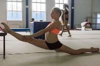 Тренировка гимнасток, Фото: 48