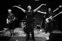 Концерт Чичериной в Туле 24 июля в баре Stechkin, Фото: 14