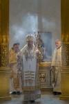 12 июля. Праздничное богослужение в храме Святых Петра и Павла, Фото: 84