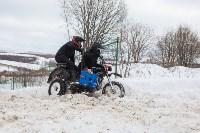 От зимнего мототоксикоза – мотослет «Самовар-Треффен» , Фото: 38