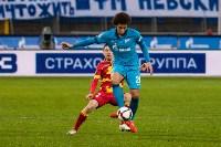 «Зенит» Санкт-Петербург - «Арсенал» Тула - 1:0, Фото: 157