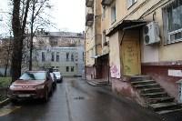 Двор по адресу: пр. Ленина, 60, Фото: 14