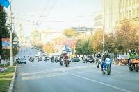 Тульские байкеры закрыли мотосезон, Фото: 61