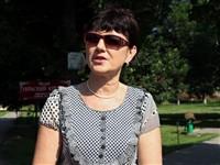 Татьяна Рыбкина – блогерам: «Мы ничего не строим, мы только спросили…», Фото: 7