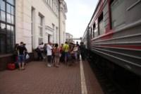 В Тулу прибыли 450 беженцев, Фото: 29