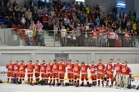 Международный турнир по хоккею Euro Chem Cup 2015, Фото: 89