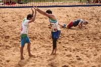 Пляжный волейбол в Барсуках, Фото: 132