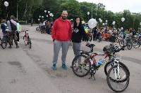 Велопарад в Туле, Фото: 32