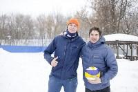 TulaOpen волейбол на снегу, Фото: 134