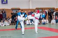 Соревнования по рукопашному бою в Щекино, Фото: 11