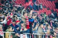 «Спартак»-«Арсенал». 9.11.2014, Фото: 88