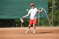Открытое летнее первенство Тульской области по теннису памяти Романа и Анны Сокол, Фото: 3