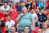 """Встреча """"Арсенала"""" с болельщиками. 27 июля 2016, Фото: 97"""