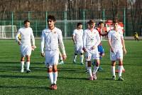 «Арсенал-м» - ЦСКА-м - 0:0, Фото: 87