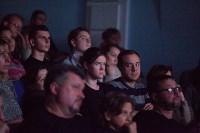 Юрий Быков в Ясной Поляне, 31.10.2015, Фото: 26