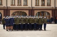 Репетиция парада Победы в Туле, Фото: 40