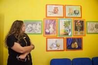 В сентябре после капитального ремонта в Щекино откроется школа искусств , Фото: 12