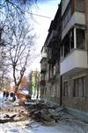 Взрыв газа в Новомосковске. , Фото: 14
