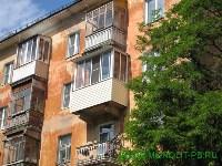 Проектное бюро «Монолит»: Капитальный ремонт балконов в Туле, Фото: 42