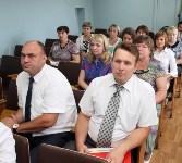 Владимир Груздев в Каменском районе. 4.08.2015, Фото: 6