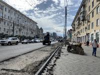 Ремонт проспекта Ленина, Фото: 1