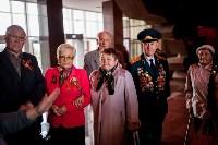 Экскурсия в прошлое: военно-исторический тур для ветеранов, Фото: 128