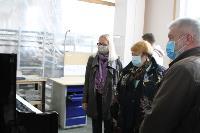 Депутаты Тульской облдумы посетили производство музыкальных инструментов, Фото: 5