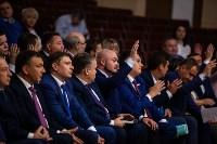Тульская городская Дума шестого созыва начала свою работу, Фото: 44