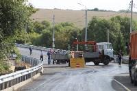Открытие моста через Дон, Фото: 1