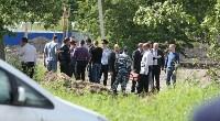 На улице Бондаренко в результате взрыва погиб человек, Фото: 4