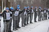 В Туле состоялась традиционная лыжная гонка , Фото: 92