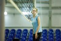 Тульские волейболистки готовятся к сезону., Фото: 31