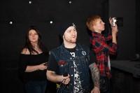 На рок-фестивале «Молотняк-2015» лучшей признана тульская группа Beta Decay, Фото: 48