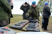 Оружейная Россия, 08.10.2015, Фото: 20