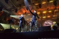 БИ-2 в Туле с симфоническим оркестром, Фото: 29