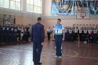 Командующий ВДВ проверил подготовку и поставил «хорошо» тульским десантникам, Фото: 29