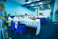 Празднуем весёлую свадьбу в ресторане, Фото: 7